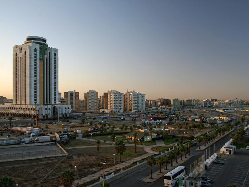 home-lifts-Libya